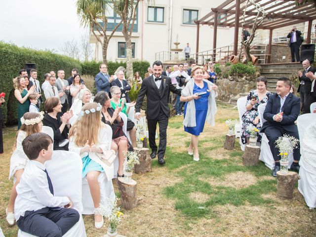 La boda de Jandro y Tania en Ferrol, A Coruña 7