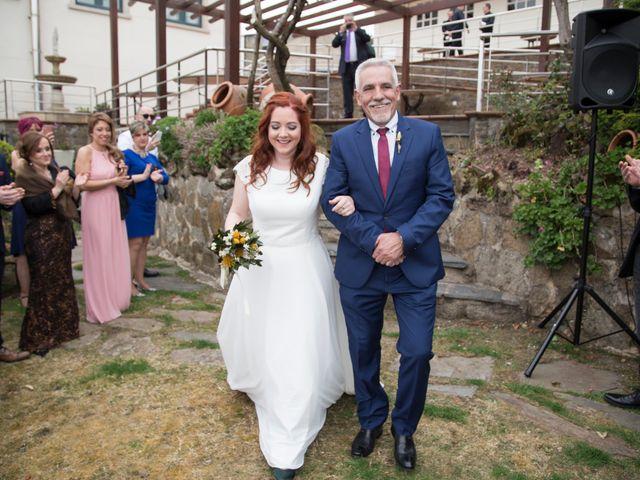 La boda de Jandro y Tania en Ferrol, A Coruña 8