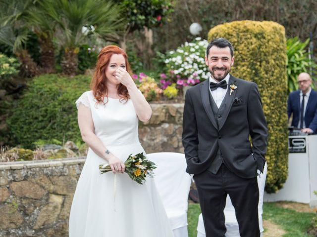La boda de Jandro y Tania en Ferrol, A Coruña 9