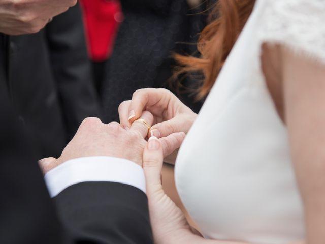 La boda de Jandro y Tania en Ferrol, A Coruña 10
