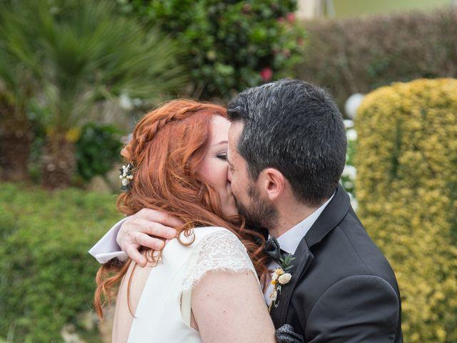 La boda de Jandro y Tania en Ferrol, A Coruña 12