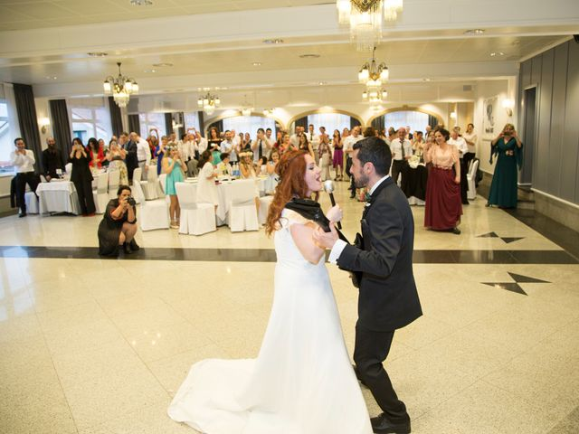 La boda de Jandro y Tania en Ferrol, A Coruña 14