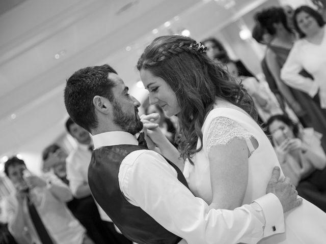 La boda de Jandro y Tania en Ferrol, A Coruña 16