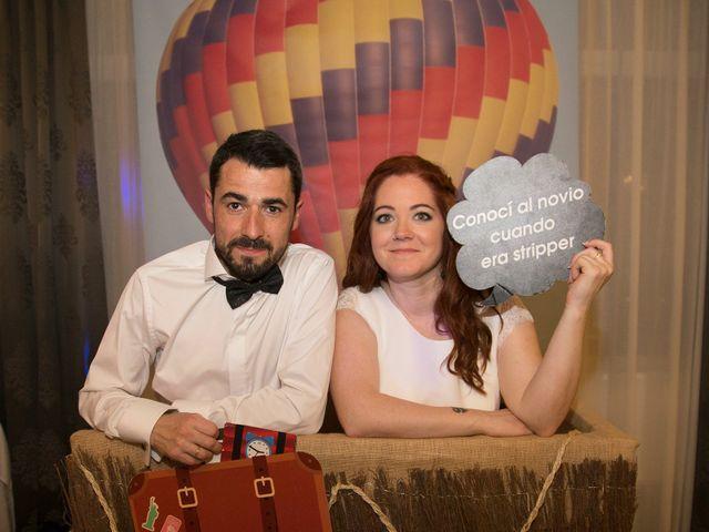 La boda de Jandro y Tania en Ferrol, A Coruña 17