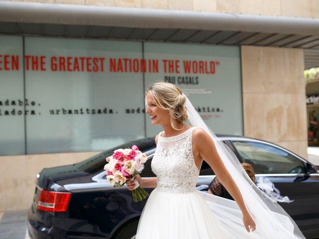La boda de Alex y Martina en Igualada, Barcelona 2