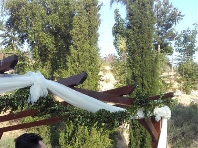 La boda de Rubén y Carolina en Tarancon, Cuenca 5