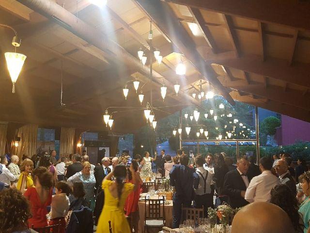 La boda de Rubén y Carolina en Tarancon, Cuenca 7