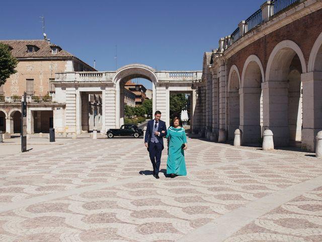La boda de Javier y Susana en Aranjuez, Madrid 14