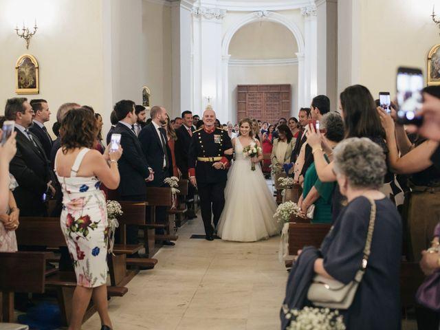 La boda de Javier y Susana en Aranjuez, Madrid 17
