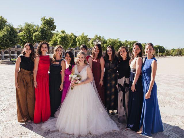 La boda de Javier y Susana en Aranjuez, Madrid 21