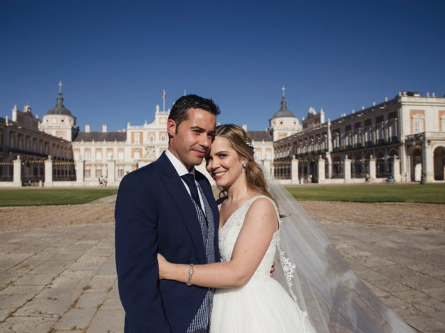 La boda de Javier y Susana en Aranjuez, Madrid 23