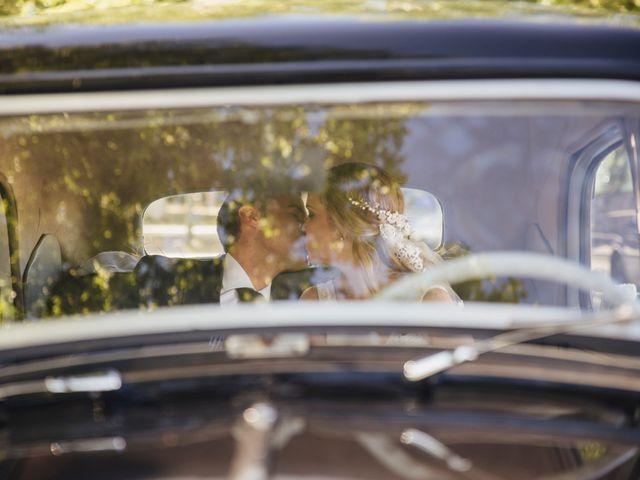 La boda de Javier y Susana en Aranjuez, Madrid 25