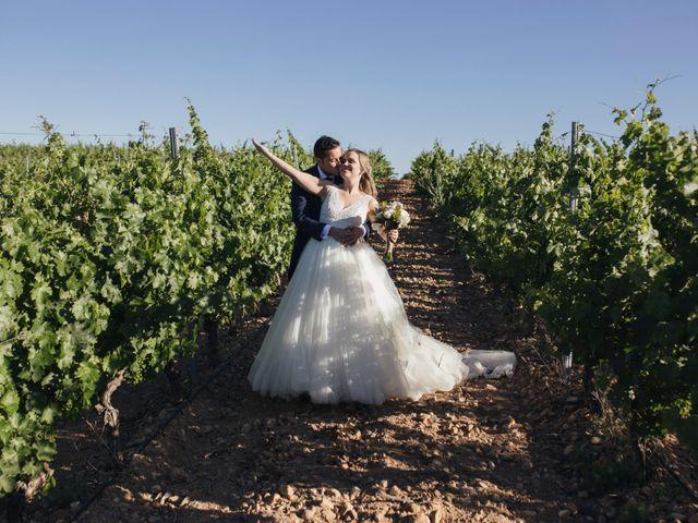 La boda de Javier y Susana en Aranjuez, Madrid 27