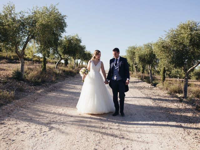 La boda de Javier y Susana en Aranjuez, Madrid 28