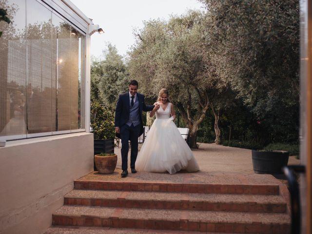 La boda de Javier y Susana en Aranjuez, Madrid 36