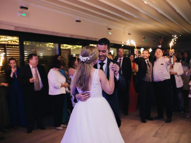 La boda de Javier y Susana en Aranjuez, Madrid 41