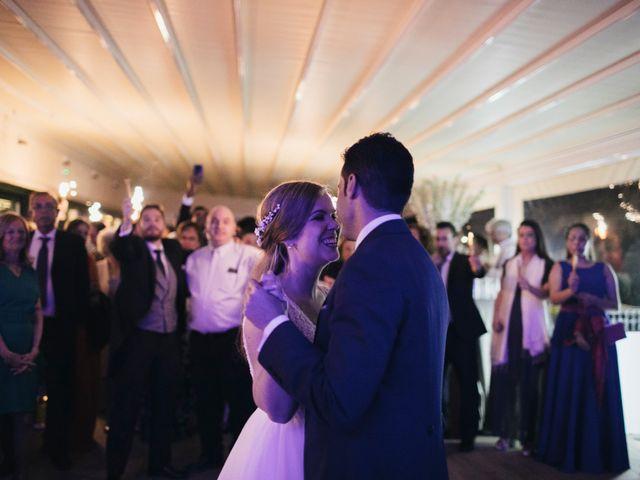 La boda de Javier y Susana en Aranjuez, Madrid 42