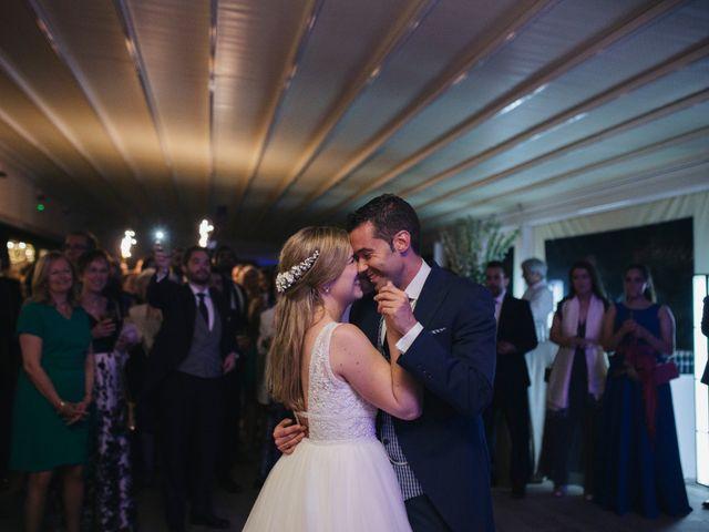 La boda de Javier y Susana en Aranjuez, Madrid 43