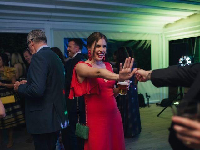 La boda de Javier y Susana en Aranjuez, Madrid 48