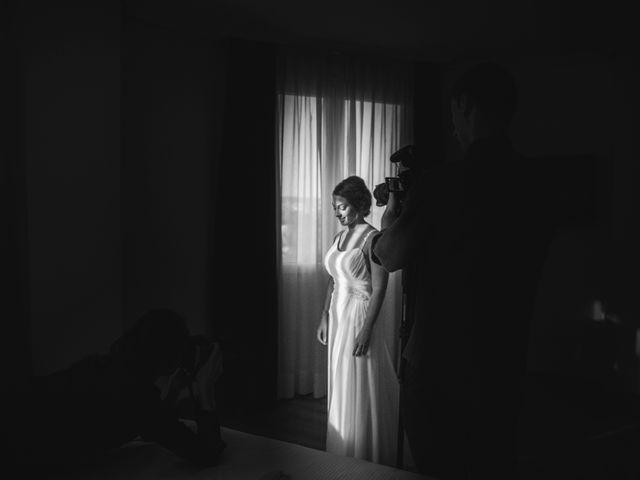 La boda de Sito y Nuria en Córdoba, Córdoba 13