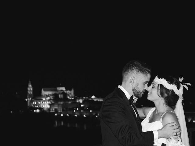La boda de Sito y Nuria en Córdoba, Córdoba 16
