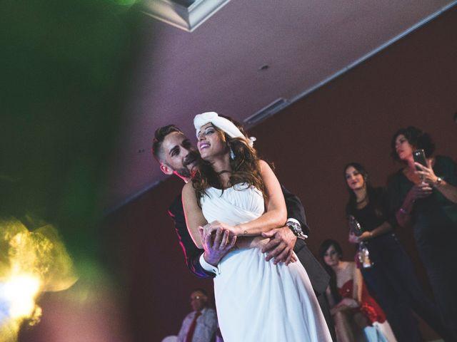 La boda de Sito y Nuria en Córdoba, Córdoba 17