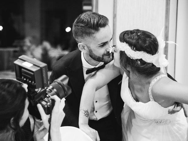 La boda de Sito y Nuria en Córdoba, Córdoba 20