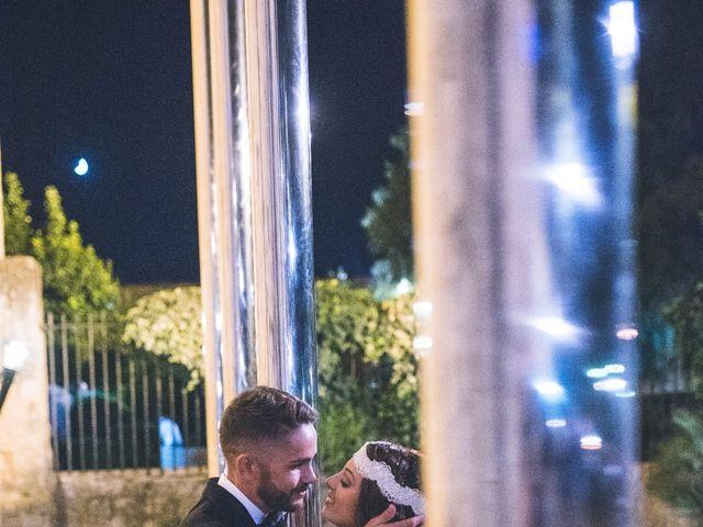 La boda de Sito y Nuria en Córdoba, Córdoba 21