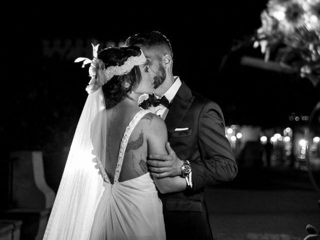 La boda de Sito y Nuria en Córdoba, Córdoba 23