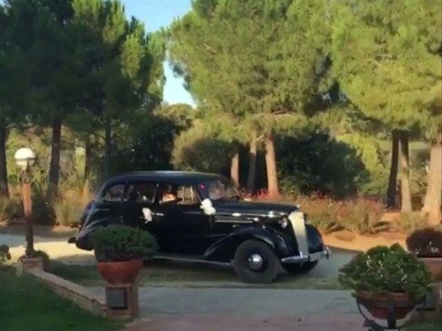 La boda de Lidia y Daniel en Vilabertran, Girona 7