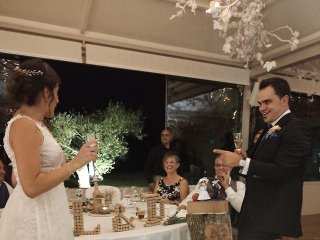 La boda de Lidia y Daniel en Vilabertran, Girona 9