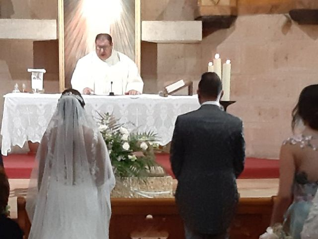 La boda de Rosa y Saúl en Motilla Del Palancar, Cuenca 5