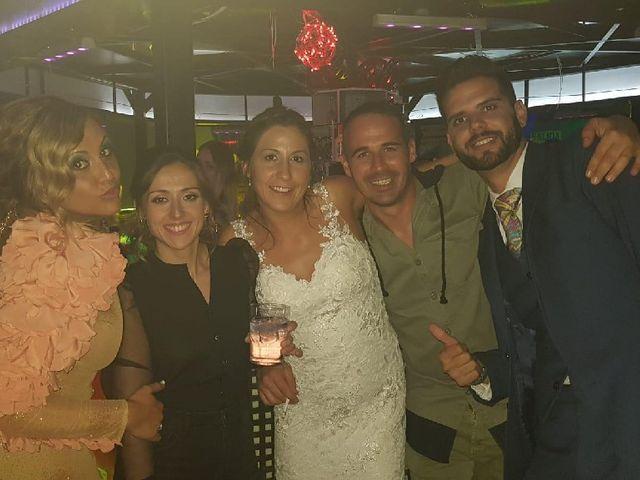 La boda de Rosa y Saúl en Motilla Del Palancar, Cuenca 1