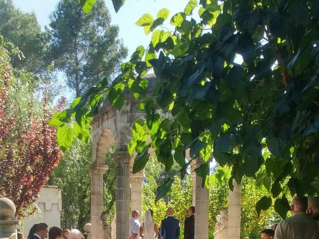 La boda de Peter y Laura en Santpedor, Barcelona 3