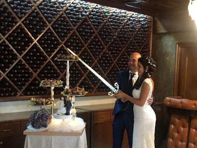 La boda de Peter y Laura en Santpedor, Barcelona 4