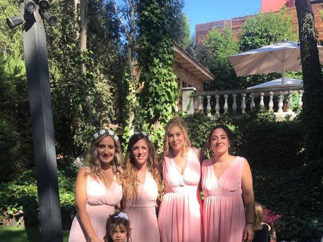 La boda de Peter y Laura en Santpedor, Barcelona 5