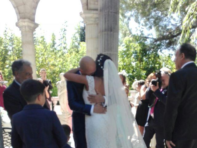 La boda de Peter y Laura en Santpedor, Barcelona 8
