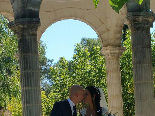 La boda de Peter y Laura en Santpedor, Barcelona 9