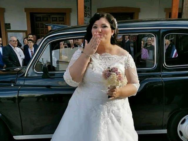 La boda de Javi  y Sonia  en Ciempozuelos, Madrid 3