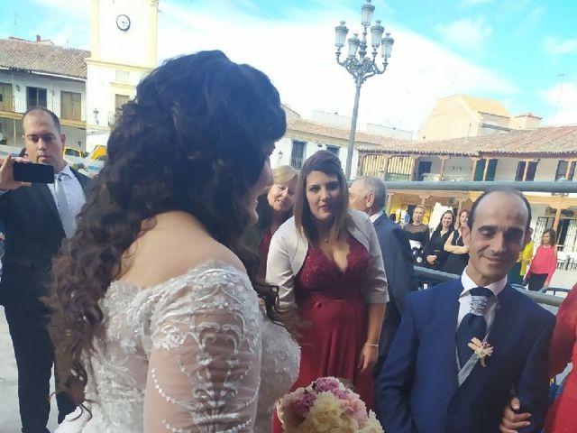 La boda de Javi  y Sonia  en Ciempozuelos, Madrid 4