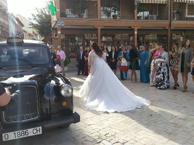 La boda de Javi  y Sonia  en Ciempozuelos, Madrid 1