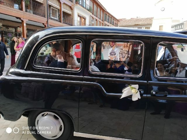 La boda de Javi  y Sonia  en Ciempozuelos, Madrid 6