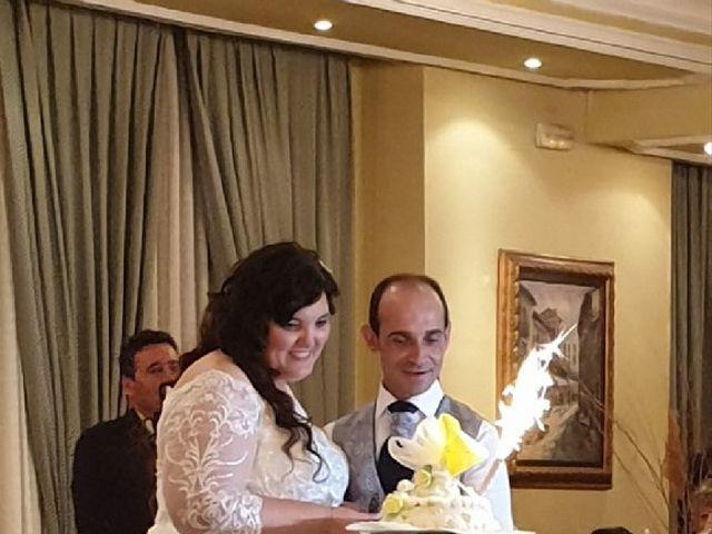 La boda de Javi  y Sonia  en Ciempozuelos, Madrid 7