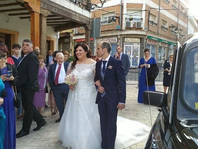La boda de Sonia  y Javi