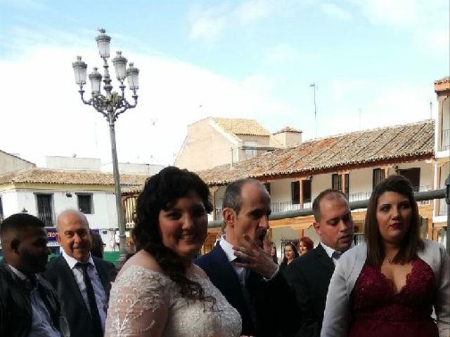 La boda de Javi  y Sonia  en Ciempozuelos, Madrid 8