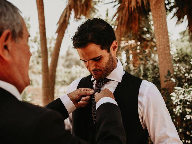 La boda de Fernando y Mónica en Montuïri, Islas Baleares 5