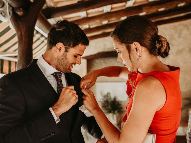 La boda de Fernando y Mónica en Montuïri, Islas Baleares 11