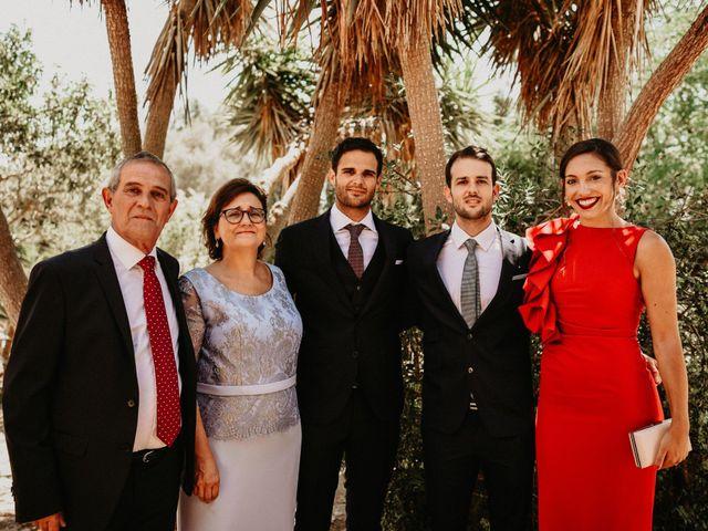 La boda de Fernando y Mónica en Montuïri, Islas Baleares 12