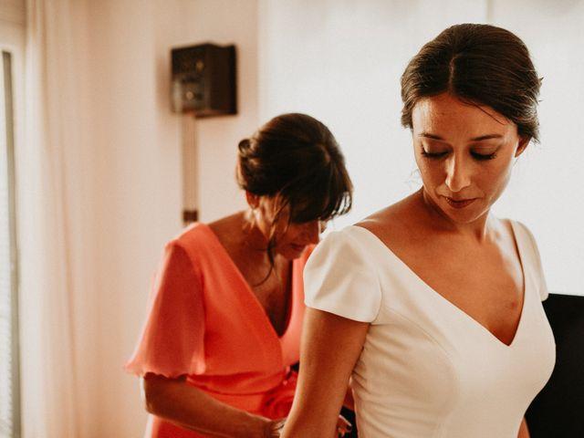 La boda de Fernando y Mónica en Montuïri, Islas Baleares 17