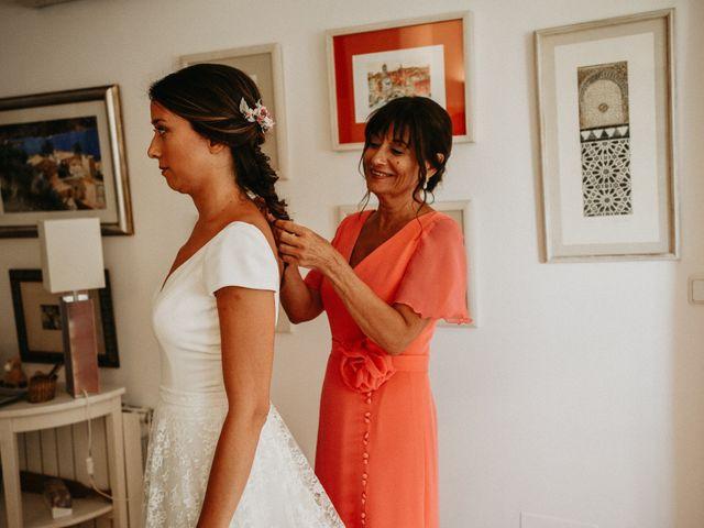 La boda de Fernando y Mónica en Montuïri, Islas Baleares 19